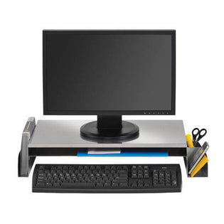 SteelWorx Monitor Stand