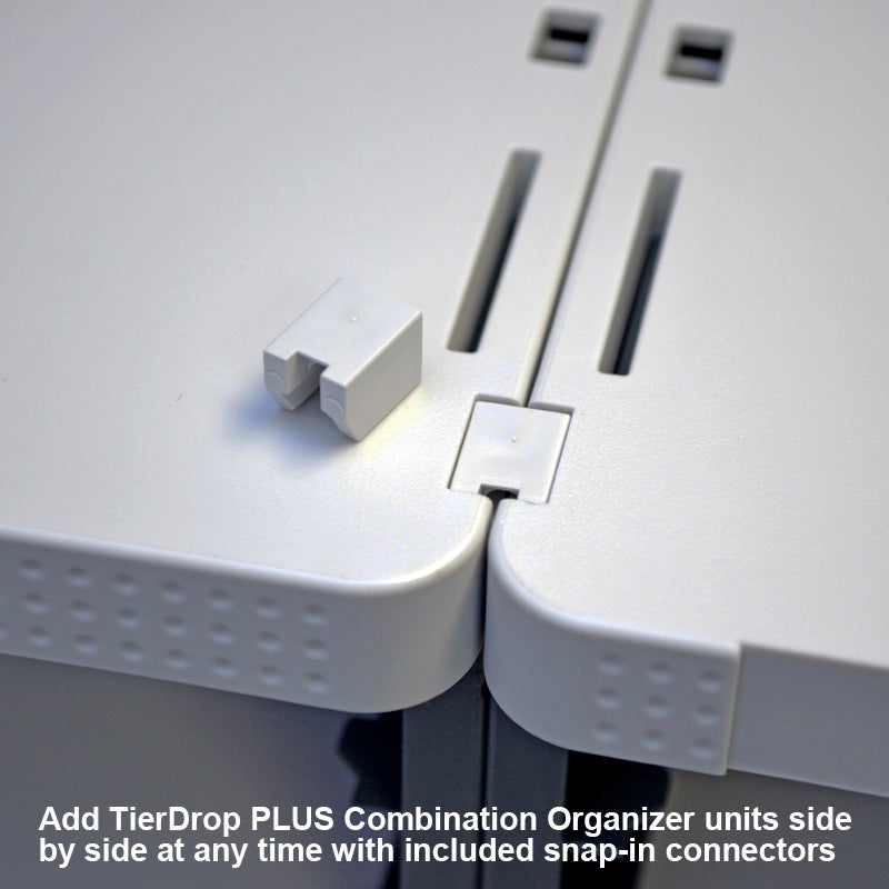 TierDrop PLUS 1-Wide Desktop Combination I