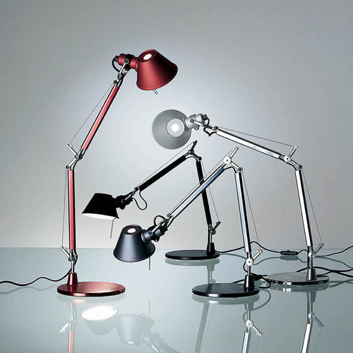 Tolomeo Micro Table Lamp