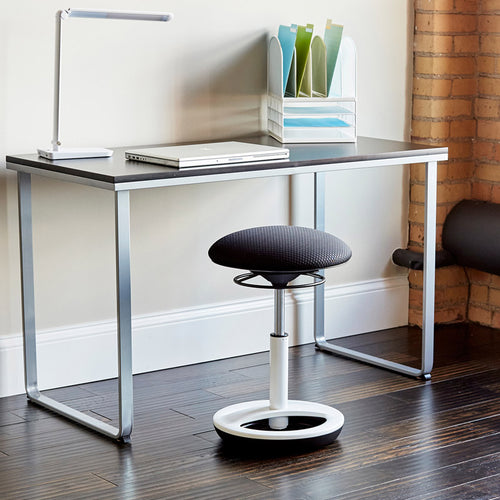 Twixt Desk-Height Stool