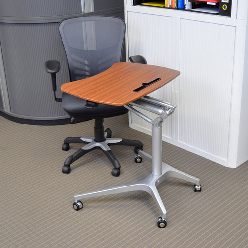 Ultimate Sit/Stand Computer Table