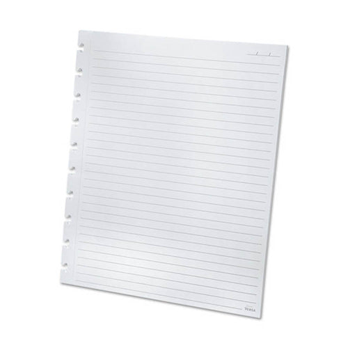 Crossover™ Notebook Refill Paper, Wide Rule, 60 Sheets