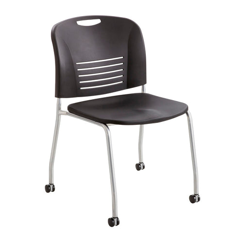 Vy Stacking Chairs (set of 2)