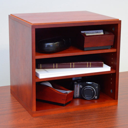 WoodWorx Shelf Cube