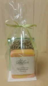 Gift Set - Soap plus Soap Lift