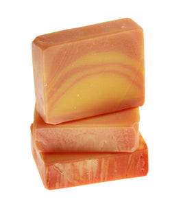 Tropical Fruit Soap