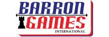 Barron Games - Game Room Shop