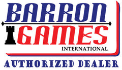 Barron Games Authorized Dealer