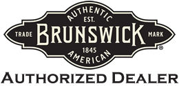 Brunswick Billiards Authorized Dealer - Game Room Shop