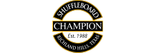 Champion Authorized Dealer - Game Room Shop