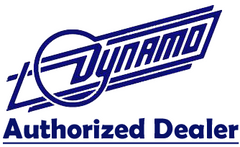 Dynamo Authorized Dealer Game Room Shop