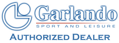 Garlando Authorized Dealer