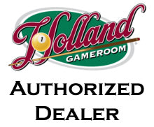 Holland Game Room Authorized Dealer