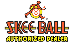 Skee-Ball Authorized Dealer - Game Room Shop