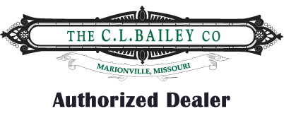 C.L. Bailey Authorized Dealer - Game Room Shop
