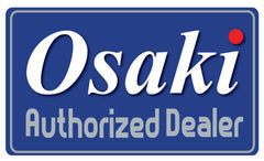 Osaki Authorized Dealer - Game Room Shop