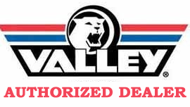 Valley Authorized Dealer - Game Room Shop