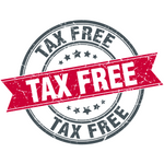 Image of Tax Free