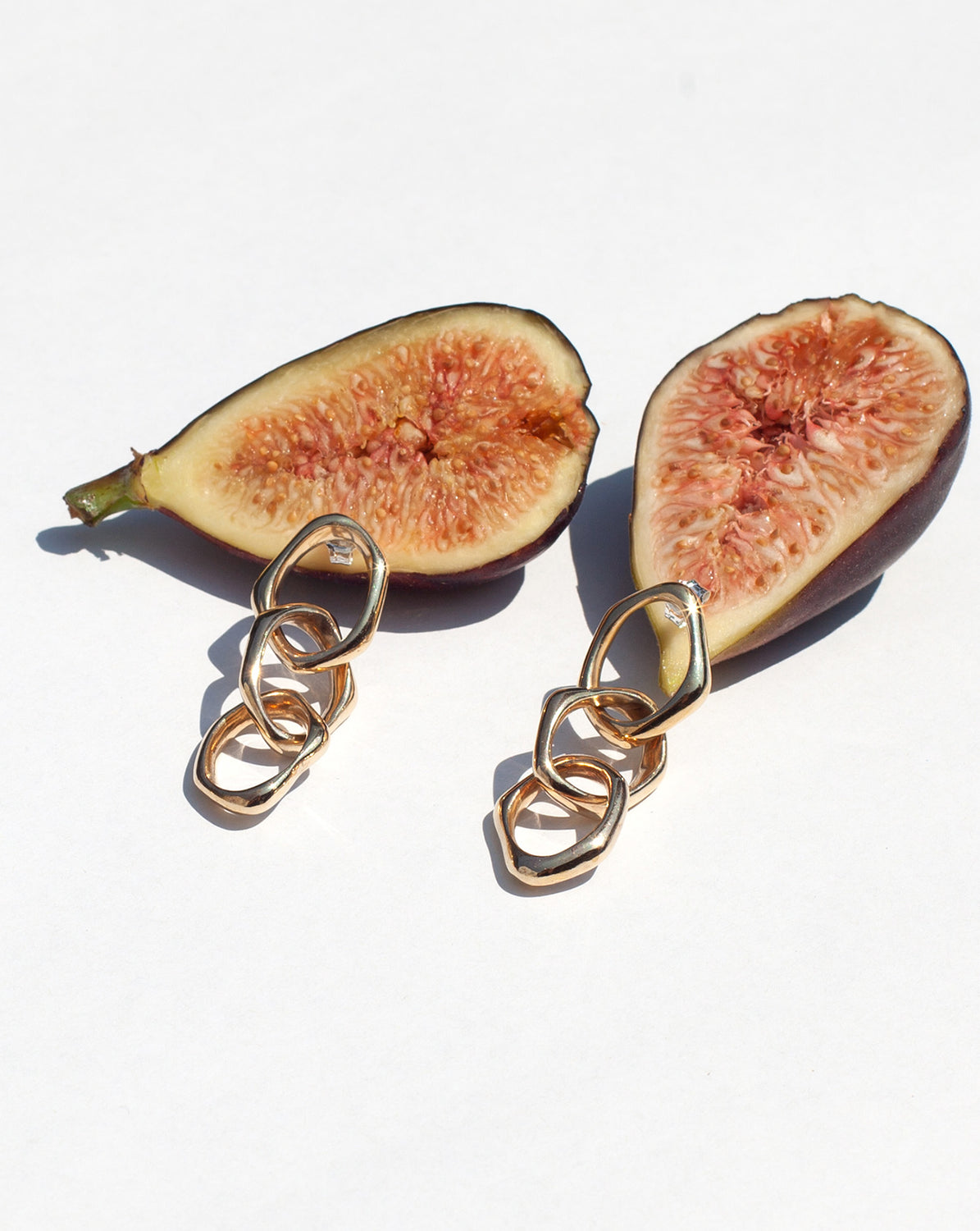 Harmonia earrings