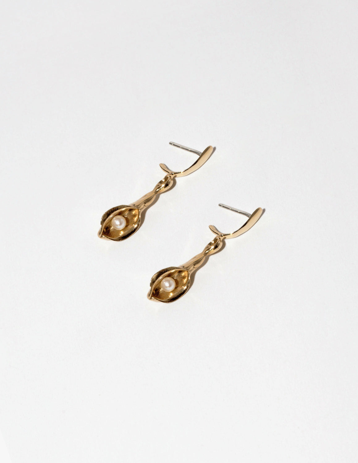 Petite Vida Earrings