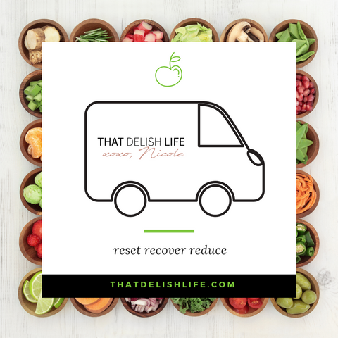 Delish Fit Life Shipping and Home Delivery