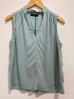 Maven West V-Neck Top
