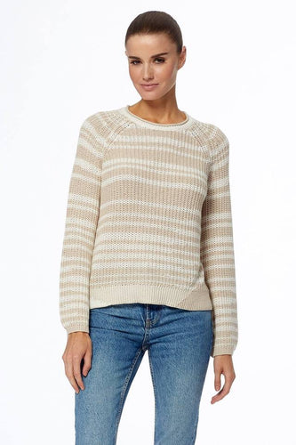360 Cashmere Amethyst Sweater