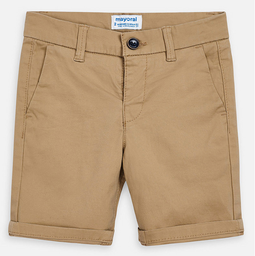 Mayoral Basic Twill Chino Short