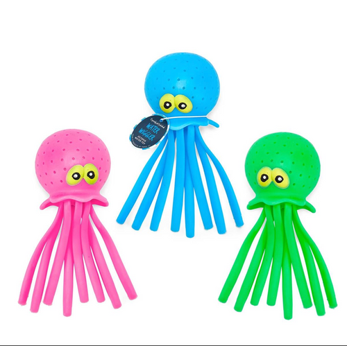 Octopus Water Wiggler