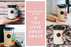 4 Fragrances to Try if You Love Sweet Grace