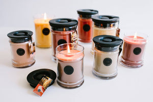 Fall Candle Frenzy | Perfect Fall Candle