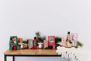 Bridgewater Candles Holiday Gift Guide