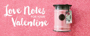 Love Notes For Your Valentine