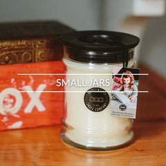 Small Jar Candles