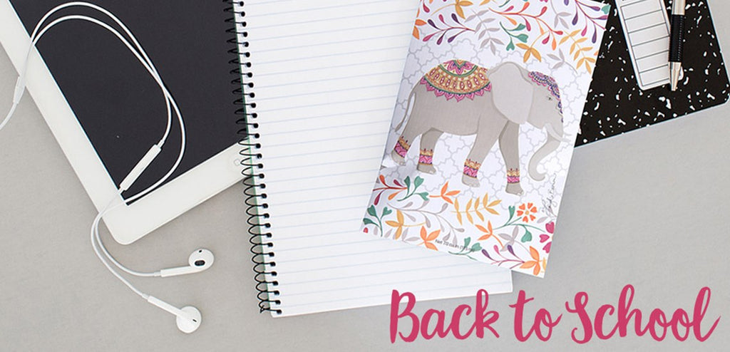 Back to School Sachet Uses & Tips