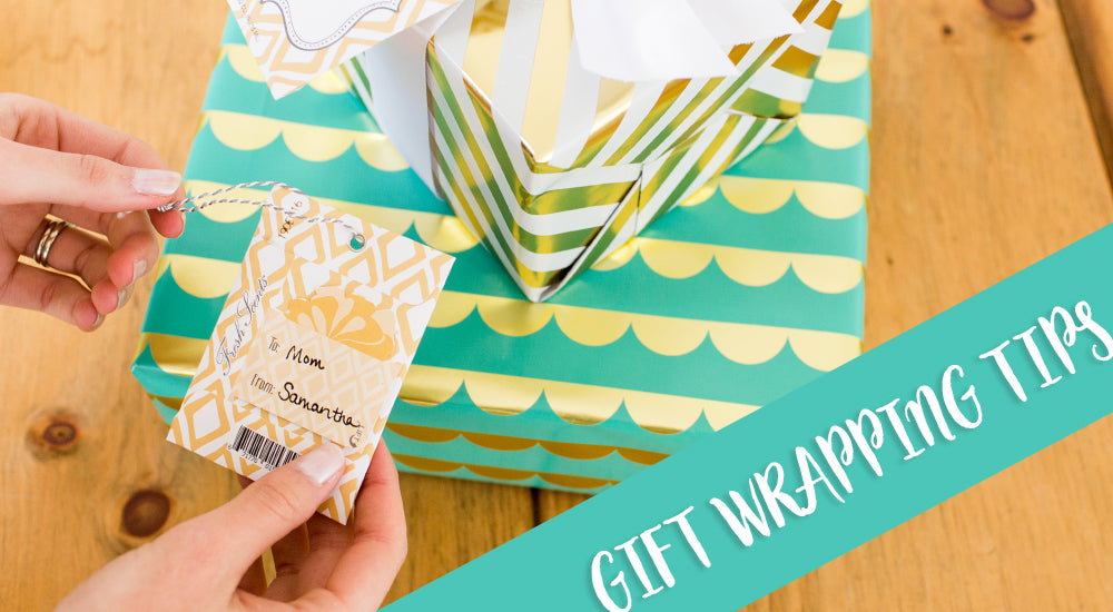 DIY Gift Wrapping Tips – The Perfect Present