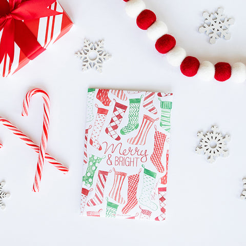 Fresh Scents Merry & Bright Sachet