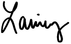 lainey signature