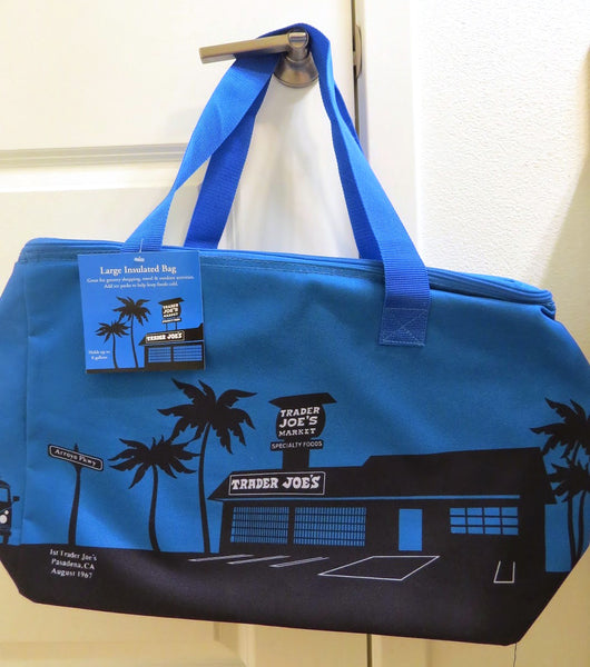 Trader Joe's Insulated Bag