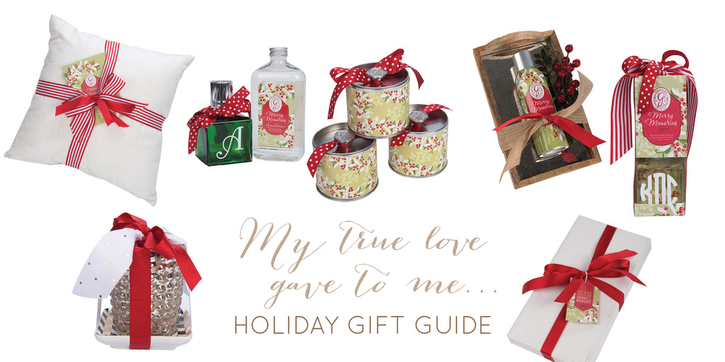 Holiday Gift Guide: Something for Everyone