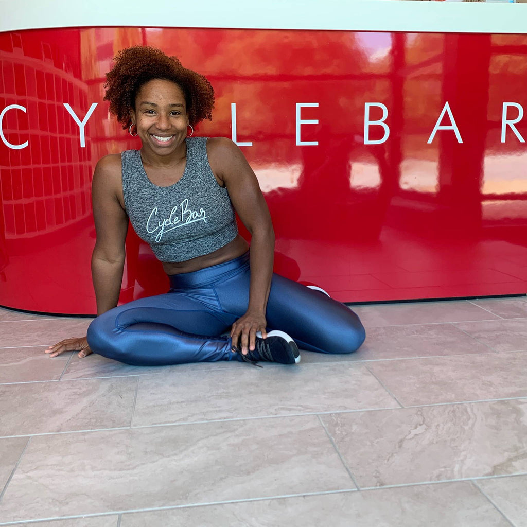 Building a Cyclebar Community with Simone Mack-Orr