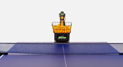 Reconditioned - Newgy 1055 Table Tennis Robot