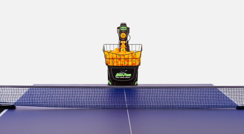 Robo-Pong 1055 Table Tennis Robot