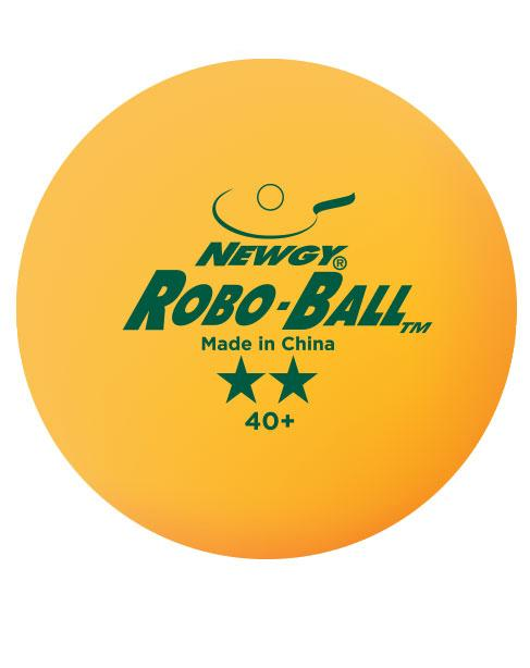 Robo-Ball Table Tennis Balls (40+ mm)