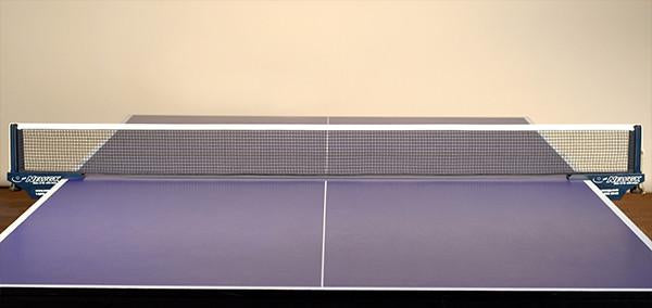 Newgy Table Tennis Table Net and Post Set