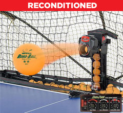 Reconditioned - Newgy 2040+ Table Tennis Robot