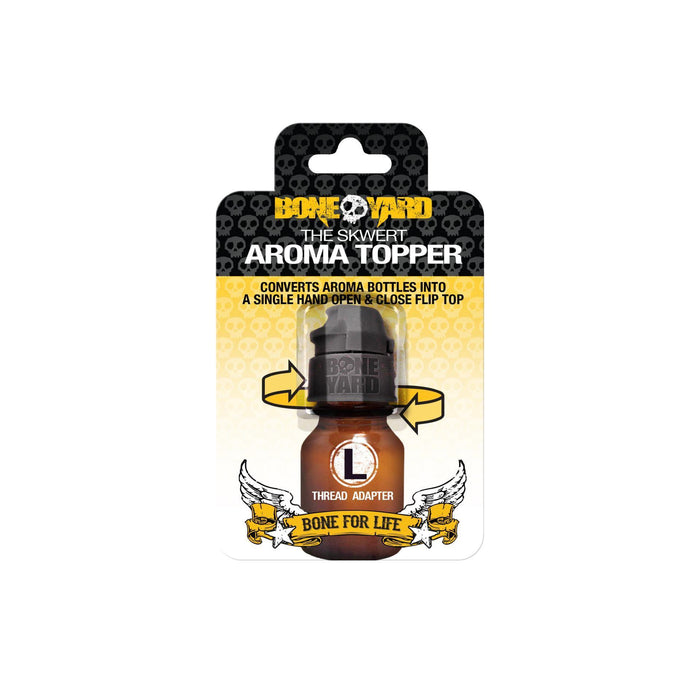 Skwert Aroma Topper (large thread)