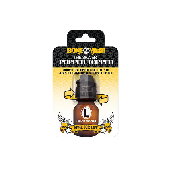 Skwert Popper Topper (large thread) - C1RB2B