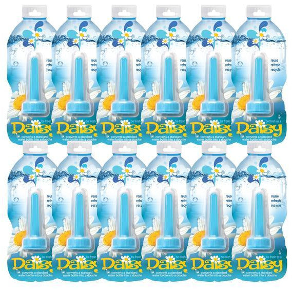 Daisy Douche Refill Pack (12 pieces)