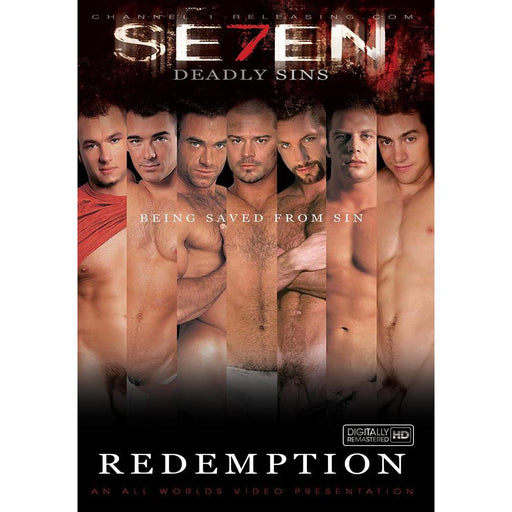 7 Deadly Sins Redemption - Circus of Books